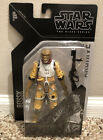 Hasbro Star Wars The Black Series Archive Bossk Action Figure 2018 Card Wear