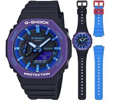 Casio G-Shock * GA2100THS-1A Special Color Model Watch for Men