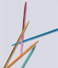 Addi Colibri juego de agujas para Basic-und Lace-stricken 20cm 204-7 5 00mm