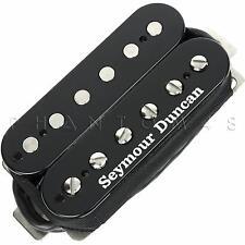 Seymour Duncan SH-6b Distortion Hot Bridge Guitar Humbucker Pickup Black - NEW