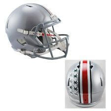 Ohio State Buckeyes Riddell Full Size Speed Replica Helmet