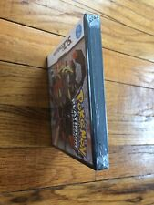 Pokemon Platinum Version Nintendo DS Brand New Factory sealed