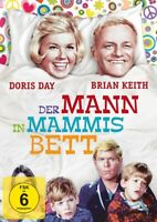 DER MANN IN MAMMIS BETT - DAY,DORIS   DVD NEU