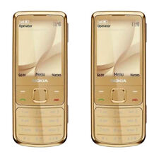 Gold 6700C Original Unlocked Nokia 6700 Classic GSM 3G 5MP MP3 Camera Cellphone