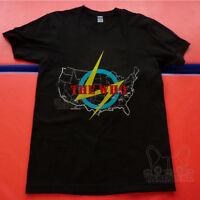Vintage 1980 THE WHO USA Tour Concert Shirt REPRINT S-XXL