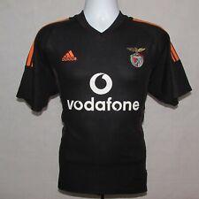2002-2003 Benfica Away Football Shirt, Adidas, Small (Good Condition)