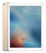 Apple IPAD PRO 32GB, Wi-Fi, Oro dello spazio-Display da 12.9 pollici A1584