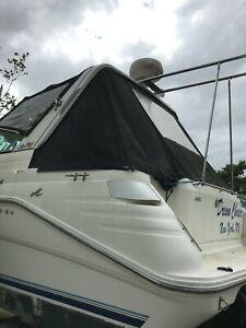 1994 Sea Ray Sundancer 29' Cabin Cruiser - New York