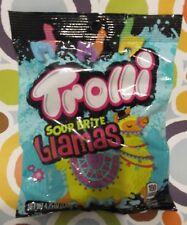 "Trolli ""SOUR BRITE LlAMAS"" Gummi  Candy - {6 FLAVORS} FRESH- EXP: 04/13/2020"