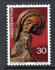 LIECHTENSTEIN MNH 1970 SG528 CHRISTMAS