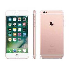 "Smartphone Apple iPhone 6s 4.7"" 12MP 16 GB 2Gb Ram Dual-core iOS 9 Rose"