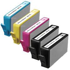 5 564XL CN684WN Photo Black Color Ink Cartridge for HP PhotoSmart B209a Printer