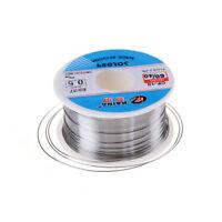 0.5mm 100g 60/40 Rosin Core Tin Lead Solder Wire Soldering Welding Flux  Reel UK