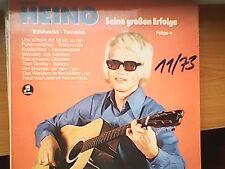 Heino – Seine Großen Erfolge 4  /LP/