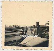 Foto Bahnhof-PKW-Eisenbahn-Transport (508)