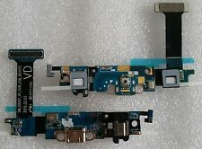 Ladebuchse Buchse USB Connector Keypad Micro Flex Samsung Galaxy S6 Edge G925F