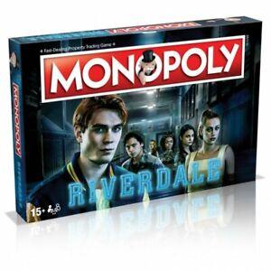 Riverdale Monopoly