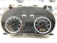 Seat Ibiza Sport Speedo clocks Instrument binnacle 99-02 1.6