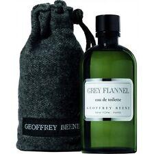 GREY FLANNEL Geoffrey Beene 4.0 oz EDT spray Mens Cologne 120 ml NEW in Bag