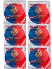 Ektelon Racquetballs 6 Revolution racquetball red/blue balls (in boxes)