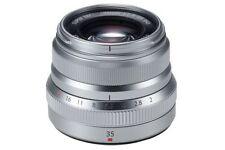 Manual Focus Camera Lenses for Fujifilm 35mm Focal