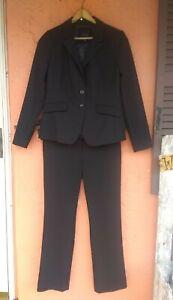 WOMEN'S Black PANT SUIT - THE LIMITED - SIZE 10 / 8 Short