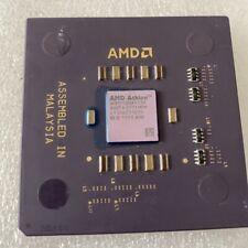 Amd Athlon Cpu Ahm1100Avs3B for Laptop x 1pc