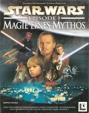 (PC) - Star Wars-Episode I-Magie d'un mythe-article NEUF!