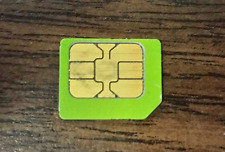USED TELUS MICRO SIM CARD RESTORING TEST CELL PHONE BOOT BYPASS UNLOCK UNLOCKING