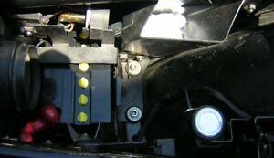 Kawasaki Z1/Z900/Z1000 - Battery, Toolbox & Associated Wiring Attachment Set S/S