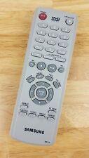 OEM Samsung Remote Control DVD Player 00011K Ships From USA Geniune, Original