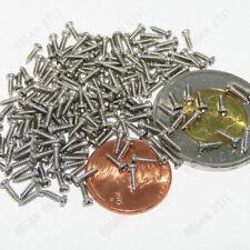 M1.6 x 5mm Stainless Steel 304 Cross Pan Head Tapping Screws1000pcs