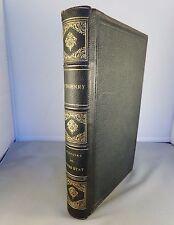 A. THIERRY / ESSAI SUR L'HISTOIRE DU TIERS ETAT / 1880 FURNE JOUVET & Cie