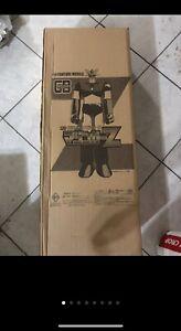 Mazinger Z super jumbo size Fewture Model 80 Cm