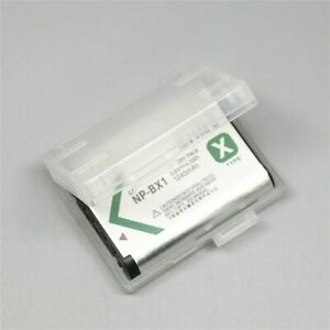 Holder Camera Case Storage Cover Box Battery Protective For Sony NPBX1 NPBY1