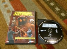 Starwoids (DVD, 2001) Star Wars Fan Documentary Kevin Smith