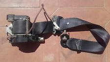 ceinture de sécurité electrique clio 2 /5 portes année 2002