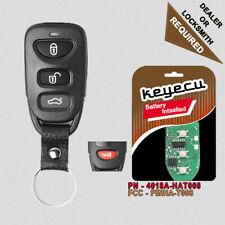 Keyless Entry Remote Key Fob for 2010 2011 2012 2013 2014 Kia Forte PINHA-T008