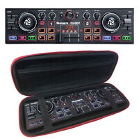 Numark DJ2GO2 Pocket DJ Controller + ProX DJ2GO2 Carry Case