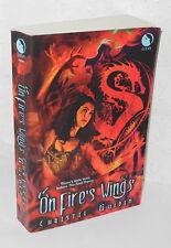 Christie Golden - On Fire's Wings