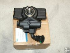 Ford Mondeo Cougar Power Steering Pump Finis Code 4056078 Genuine Ford Part