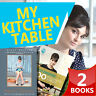 Gizzi Erskine Collection, 2 Books Set ( Gizzi's Healthy Appetite ) NEW