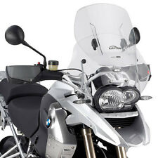 Cupolino parabrezza givi airflow AF330 windscreen bmw R 1200 GS 04 - 12