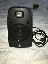 Logitech z623 1 speaker