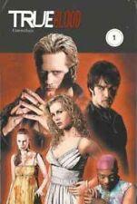 True Blood Omnibus: Volume 1 by David Tischman, Michael McMillian, Mariah...