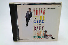 BABY,THE STARS SHINE BRIGHT/EVERYTHING BUT THE GIRL VPCK-85059 JAPAN CD B268