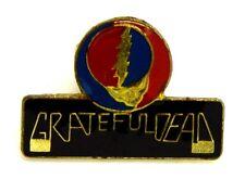 Pin Spilla Grateful Dead Gruppo Musicale cm 2 x 2,9 - (Cod. M172)