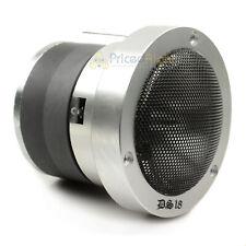 "1 DS18 DS-TWR23 450 Watts Max 3.5"" Titanium Bullet Tweeter 4 Ohm 1"" Voice Coil"