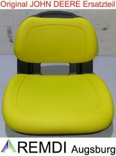 Original JOHN DEERE Fahrersitz AUC11188 für X300, X300R, X305R, X350R, X320