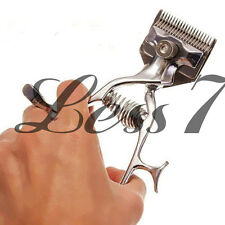 Hot Products Hand Clippers No Electric Needed Horse Dog Humane Pet Brand New XW